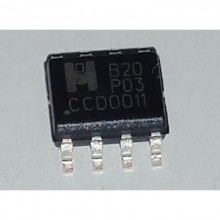 CYStech SOP8 B20P03 N−Channel MOSFET