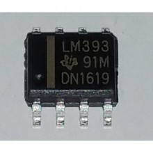 LM393 SMD Amplifier