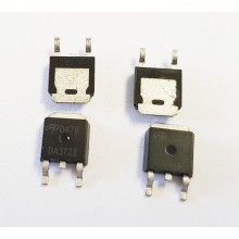 AOD478 100V N-Channel MOSFET