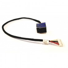 Power cable pro HP G56 CQ56 G62 CQ62 G72a